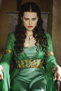 ◊ Personnages Prédéfinis ◊ Morgana-villains-23621385-550-825