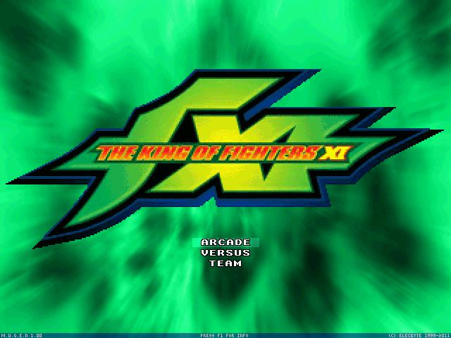KOF XI MUGEN 2.3 - Download Image00001_zpsfb8b2cb4