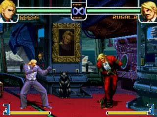 KOF10th + Launcher the DVD SPECIAL EDITION UPDATE 2.0 Geeserugal