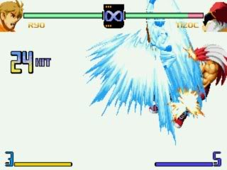 KOF10th + Launcher the DVD SPECIAL EDITION UPDATE 2.0 Mugen7