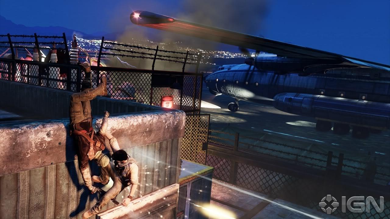 [HILO OFICIAL] Uncharted 3: La Traición de Drake (La lista de espera SE CIERRA) Aeropuerto4