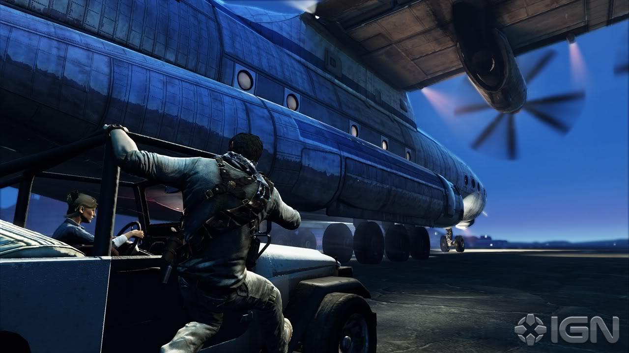 [HILO OFICIAL] Uncharted 3: La Traición de Drake (La lista de espera SE CIERRA) Aeropuerto5