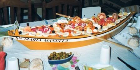 Barcos de pesca AC006