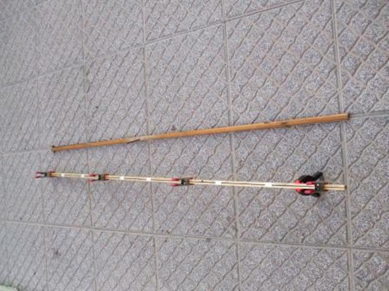 Restauração do LA POSTE DSCF1349
