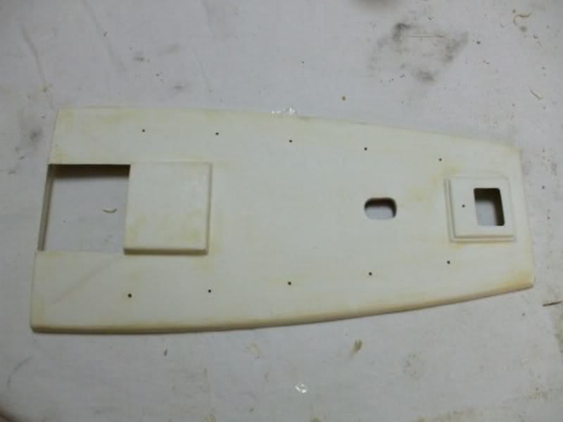 Restauração do LA POSTE DSCF1358