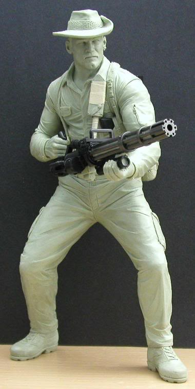 kit resine Predator ! magnifique !!! Jesse016