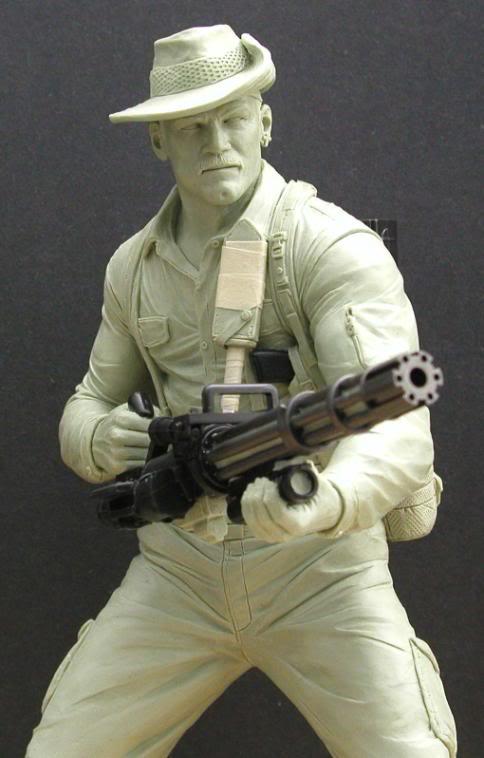 kit resine Predator ! magnifique !!! Jesse026