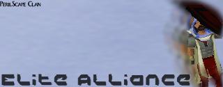 Rate my newest signature. EliteAllianceSig