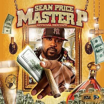 10 pochettes de disque qui vous le donnent SeanPrice-MasterPOfficialMixtapeFro