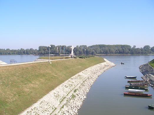 Lijepi gradovi: Vukovar VUKOVAR-UE