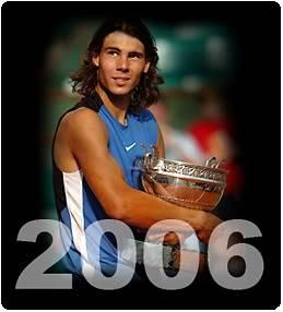 صور للاعبي التنس المحترفين 2006