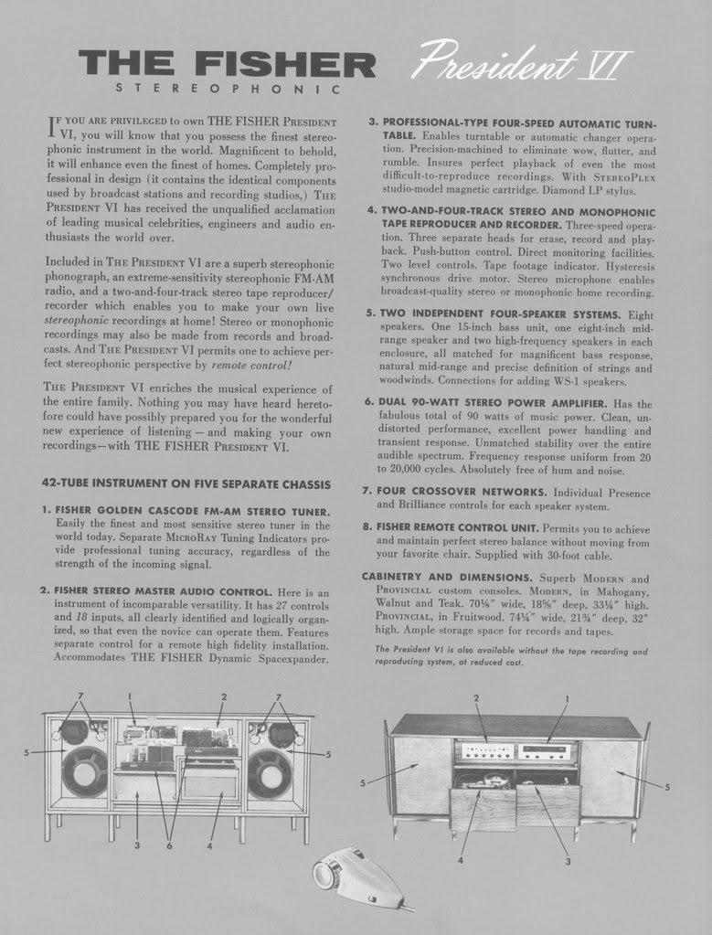 USA. VINTAGE (50,s-80,s) 1961President2