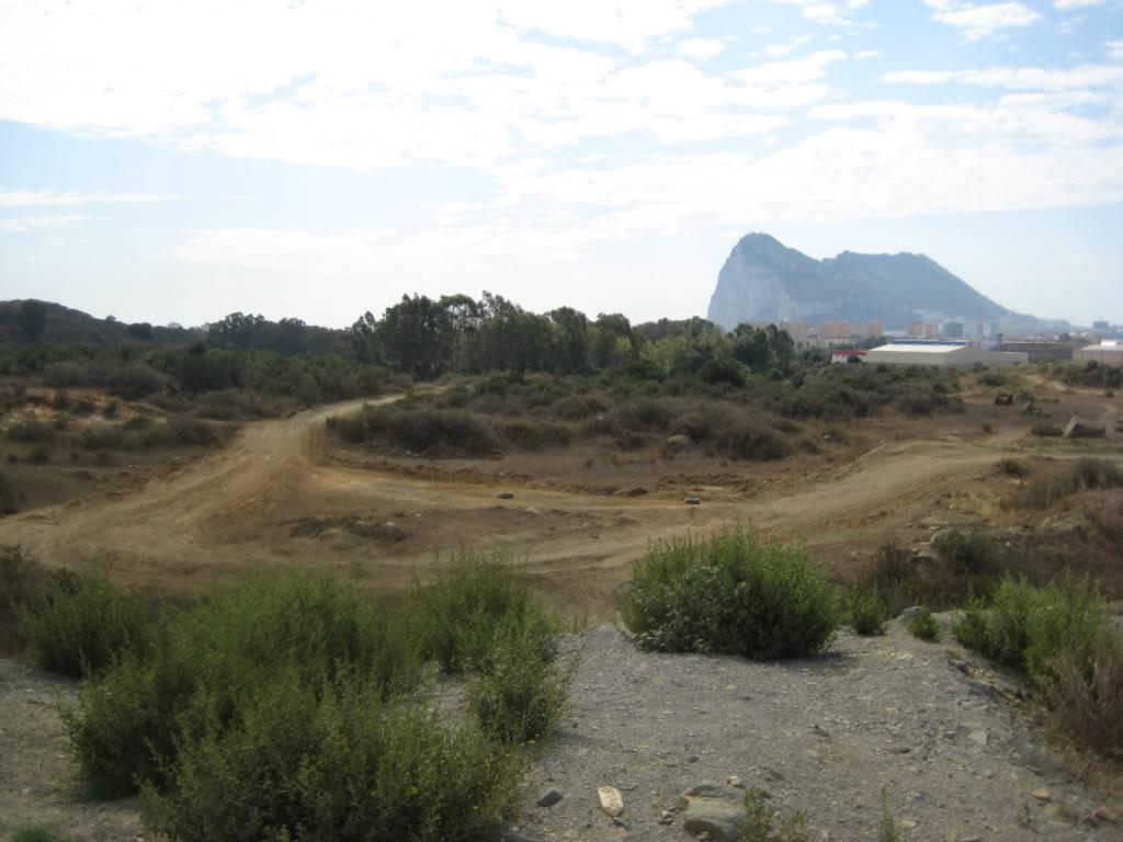 Bahia de Algeciras y tren IMG_1154