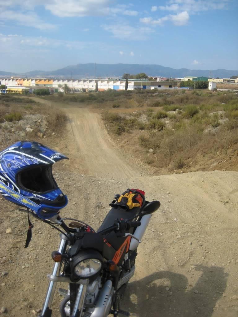 Bahia de Algeciras y tren IMG_1155