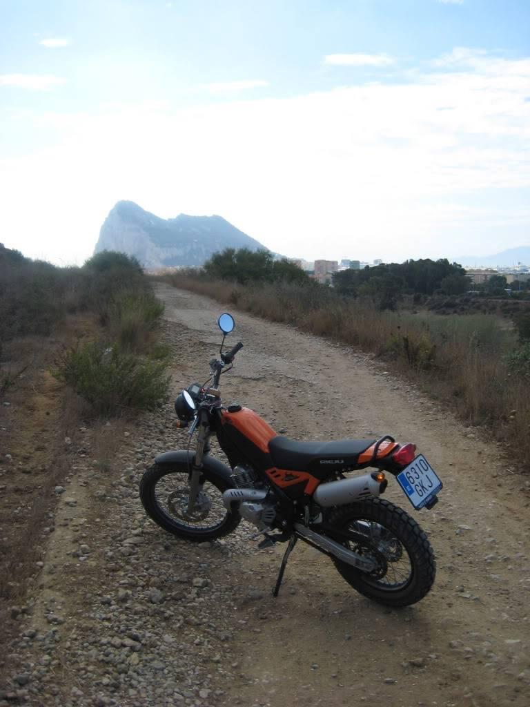 Bahia de Algeciras y tren IMG_1162