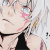 « D.GRAY-MAN HEART. Allen95
