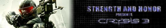 Crysis 3 Banner Crysis3BannerFinal