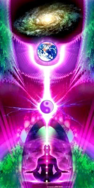 La Sabiduria de los ANgeles.... Meditation-7