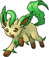 leafeon.png Leafeon image by NarukoFox