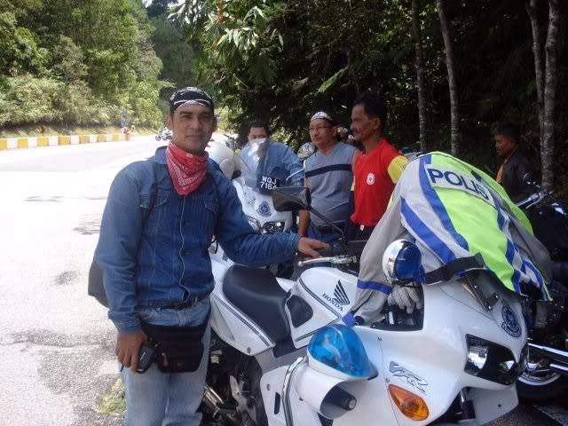 Ride report Penang 16 - 17 May 2009 4-1