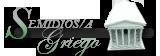 Semidios/a Griego/a