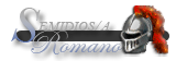 Semidios/a Romano/a