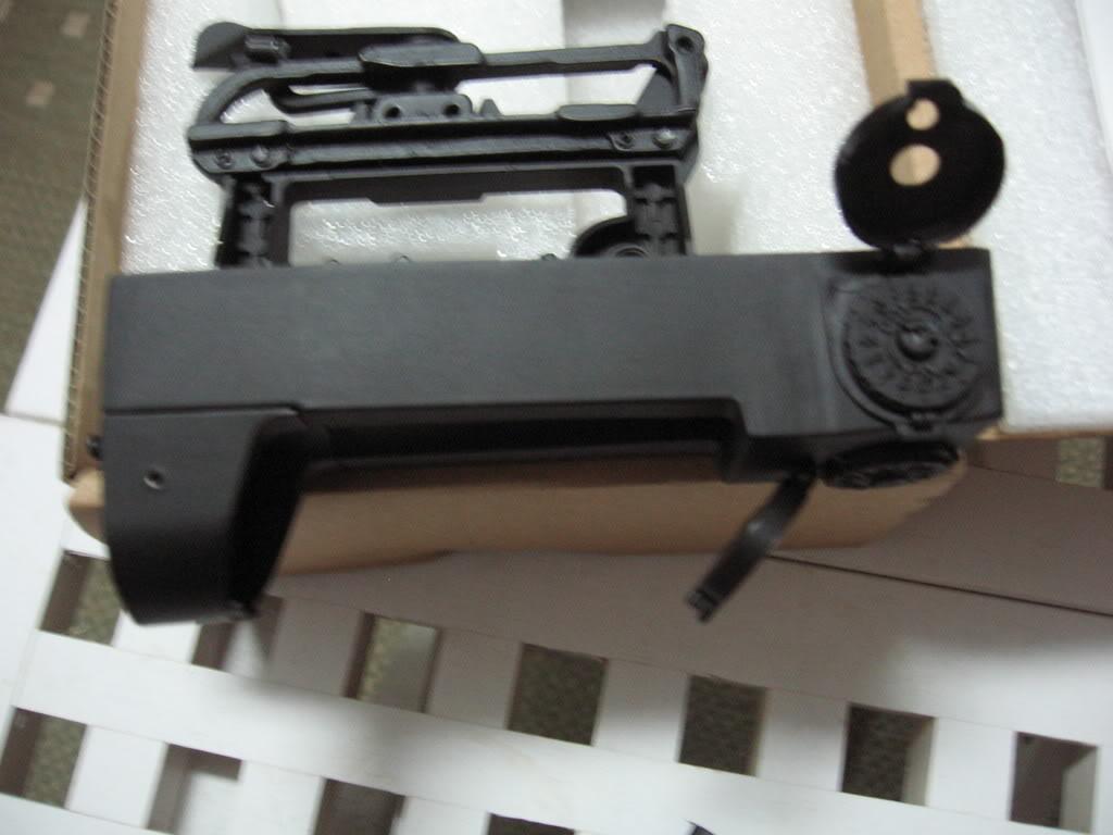 EKP 1S-03 Red Dot Military rifle scope Imagem035