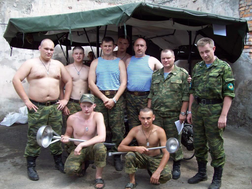 Galeria de Fotos Russas - Página 2 2008366