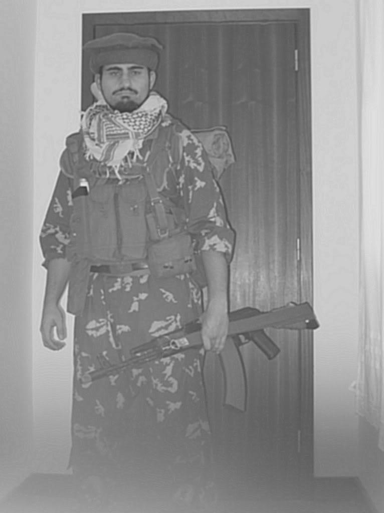 Saudações do Afeganistão... Imagem026