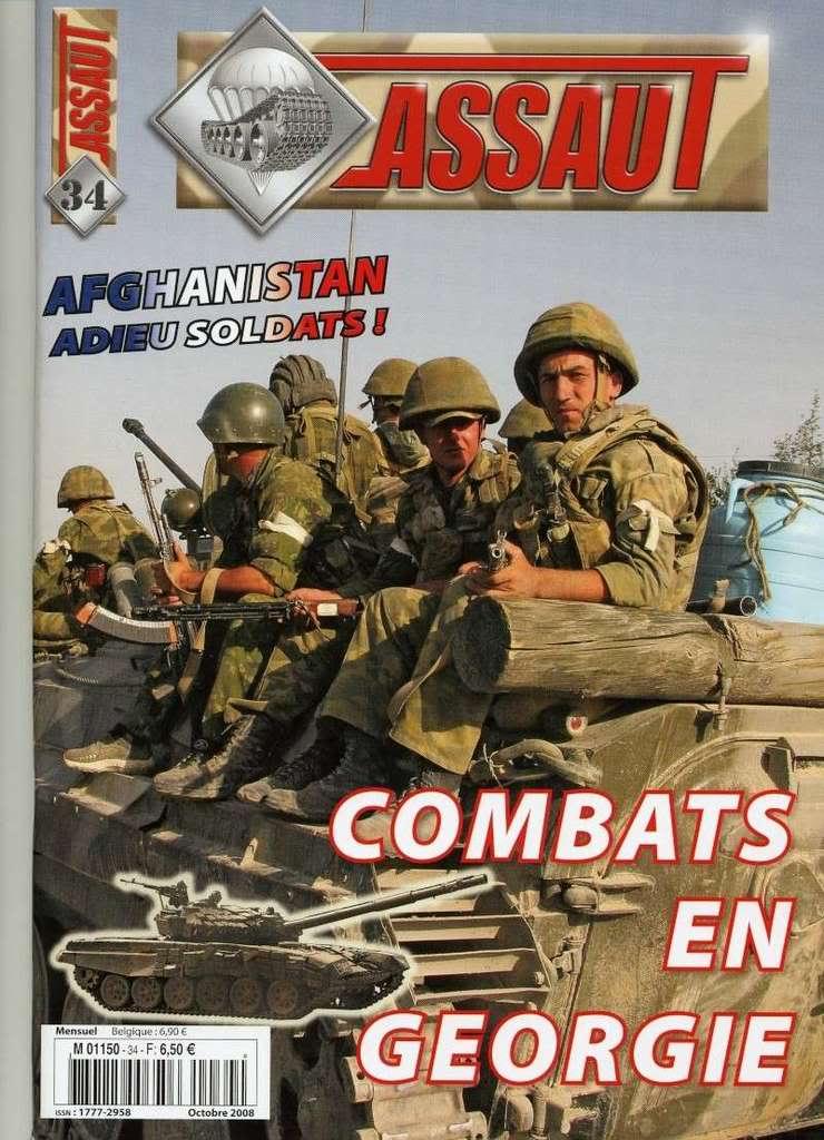 Revista dedicada ao conflito Russia-Geórgia Img62510
