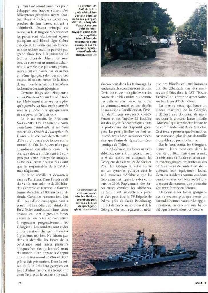 Revista dedicada ao conflito Russia-Geórgia Img63011