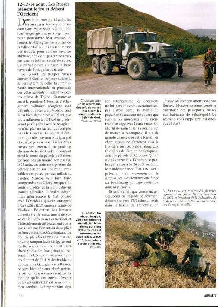 Revista dedicada ao conflito Russia-Geórgia Img63210