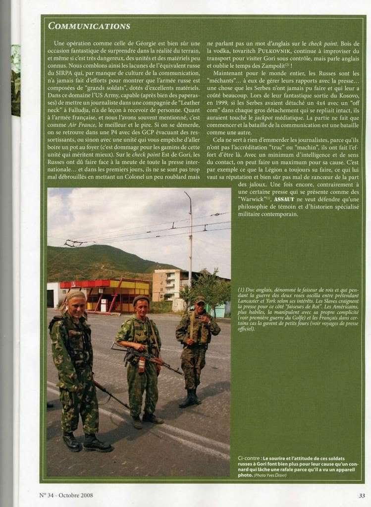 Revista dedicada ao conflito Russia-Geórgia Img63510