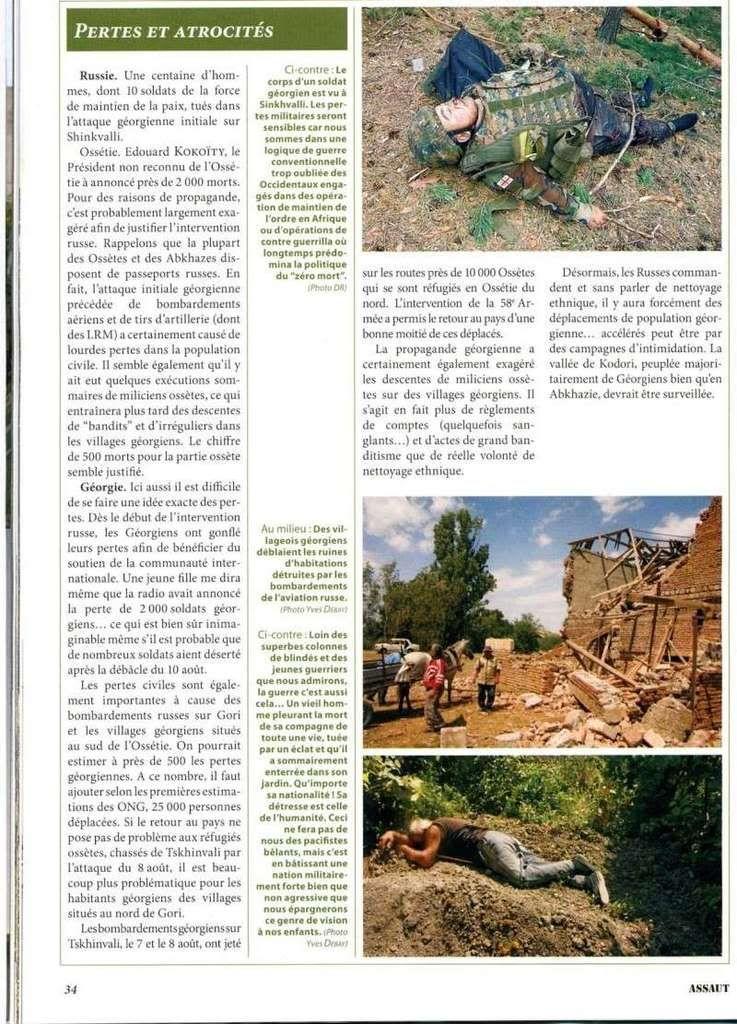 Revista dedicada ao conflito Russia-Geórgia Img63610