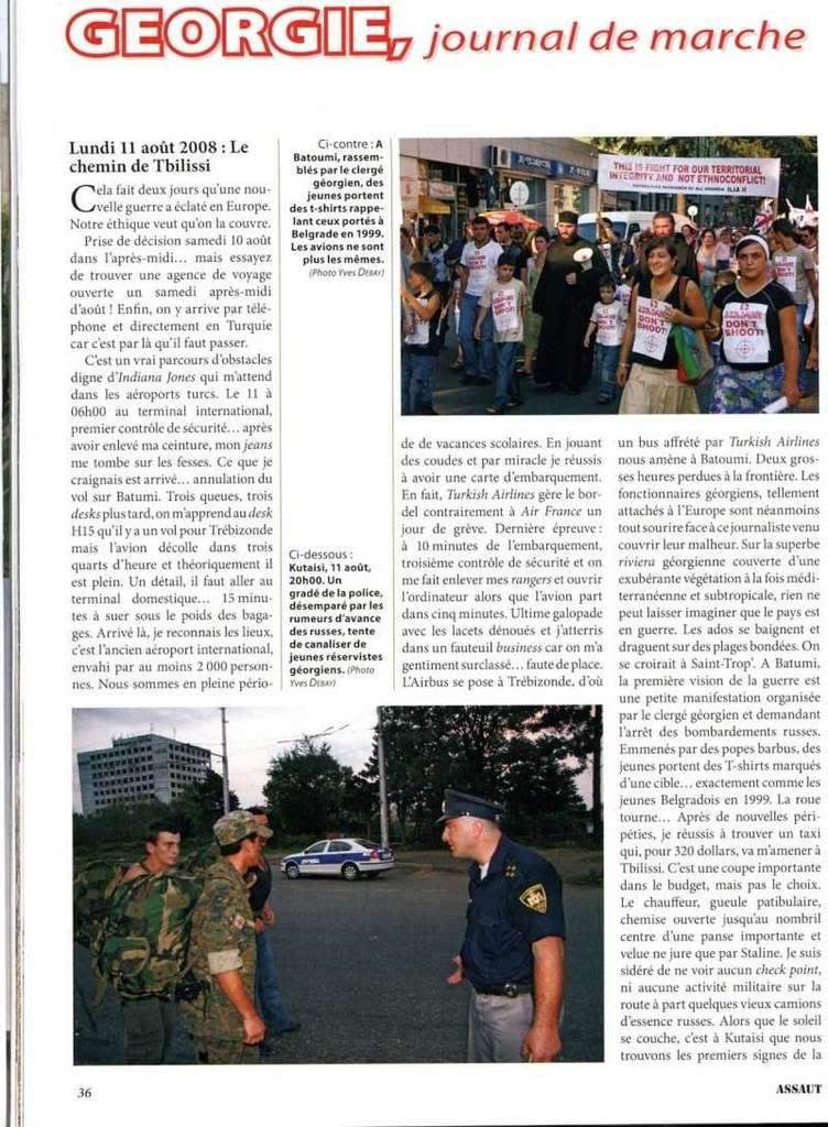Revista dedicada ao conflito Russia-Geórgia Img63810