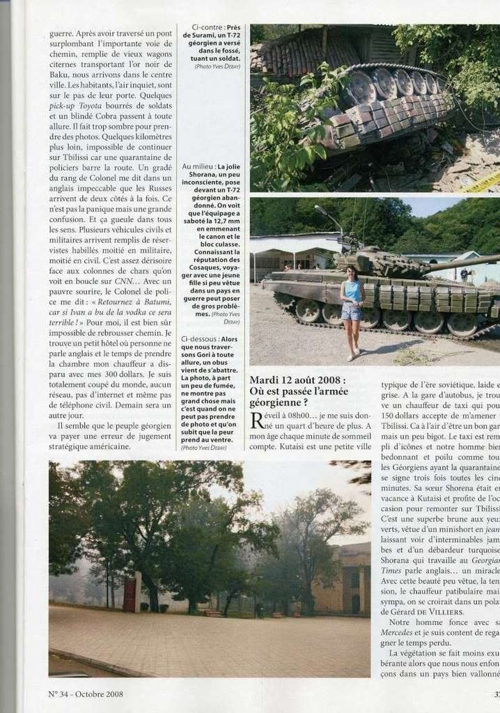 Revista dedicada ao conflito Russia-Geórgia Img63910