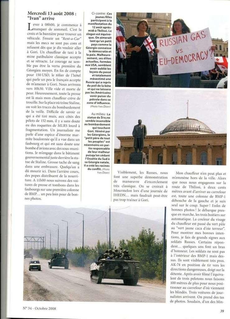 Revista dedicada ao conflito Russia-Geórgia Img64110