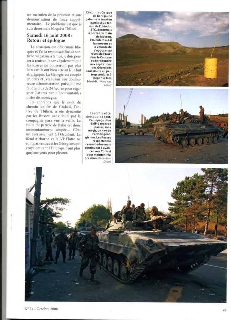 Revista dedicada ao conflito Russia-Geórgia Img64510
