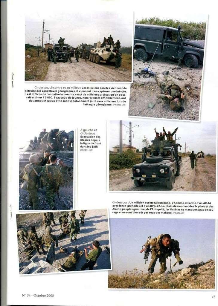 Revista dedicada ao conflito Russia-Geórgia Img64710