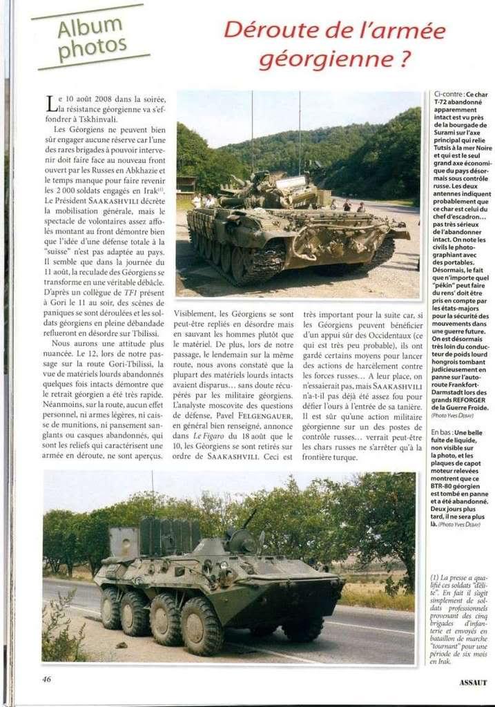Revista dedicada ao conflito Russia-Geórgia Img64810