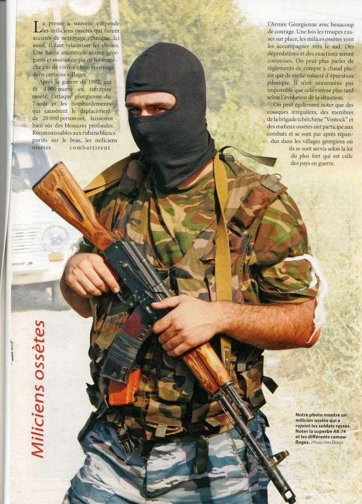 Revista dedicada ao conflito Russia-Geórgia Img65110