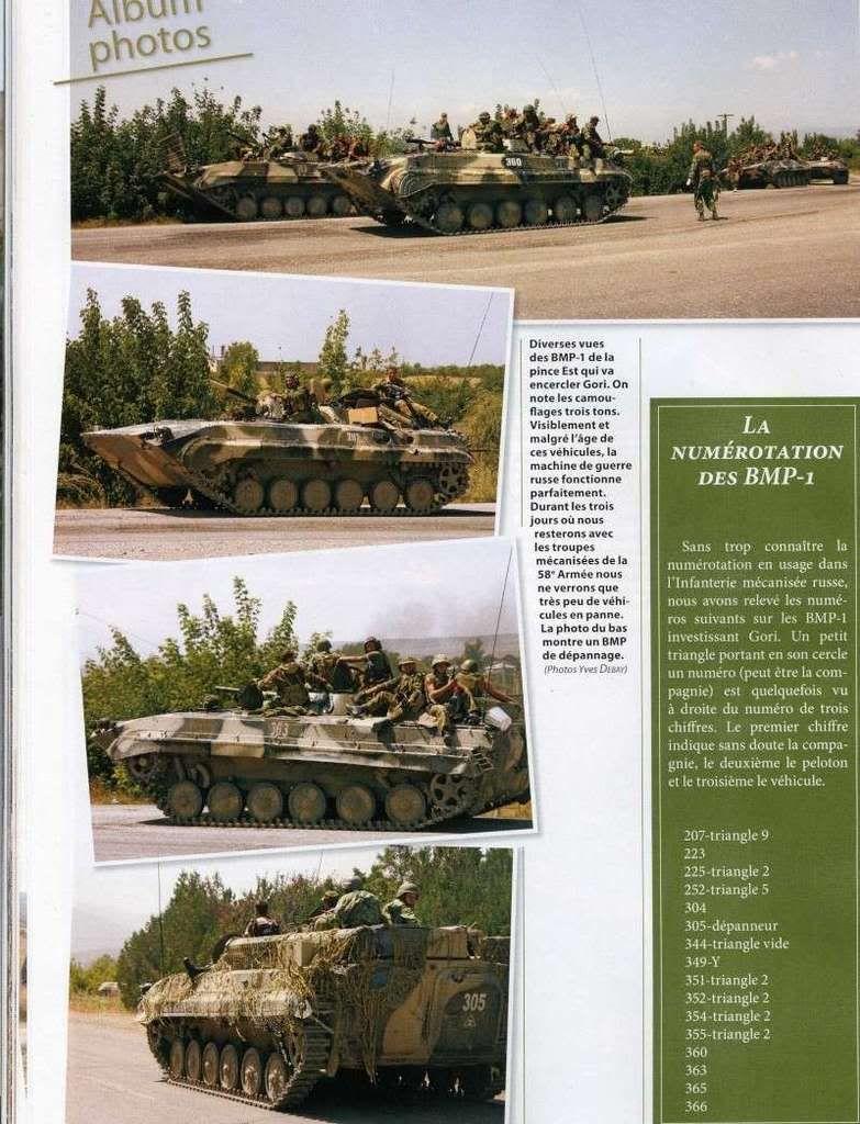 Revista dedicada ao conflito Russia-Geórgia Img65410