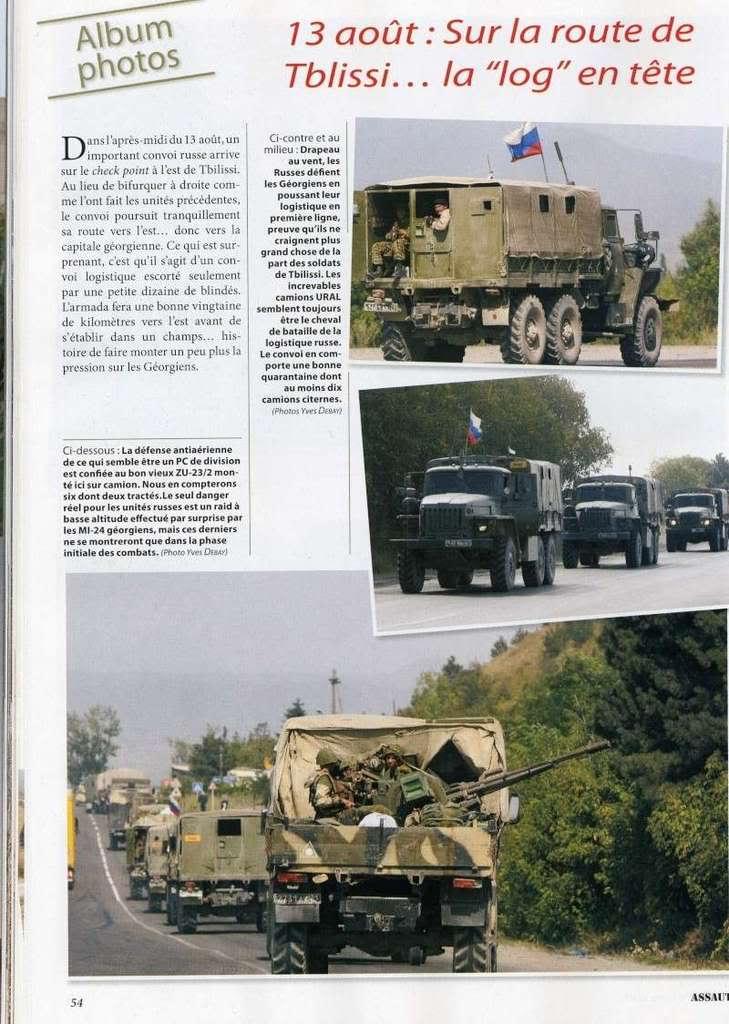 Revista dedicada ao conflito Russia-Geórgia Img65610