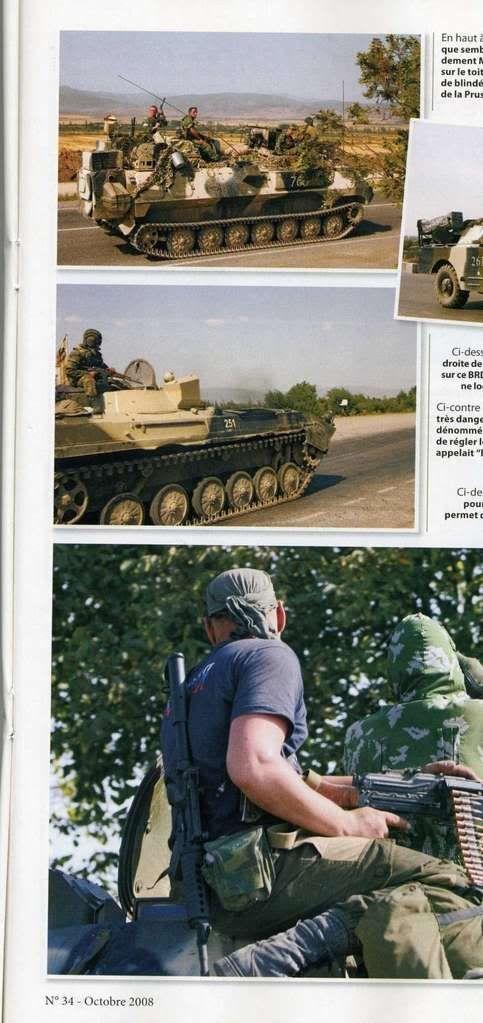 Revista dedicada ao conflito Russia-Geórgia Img65710