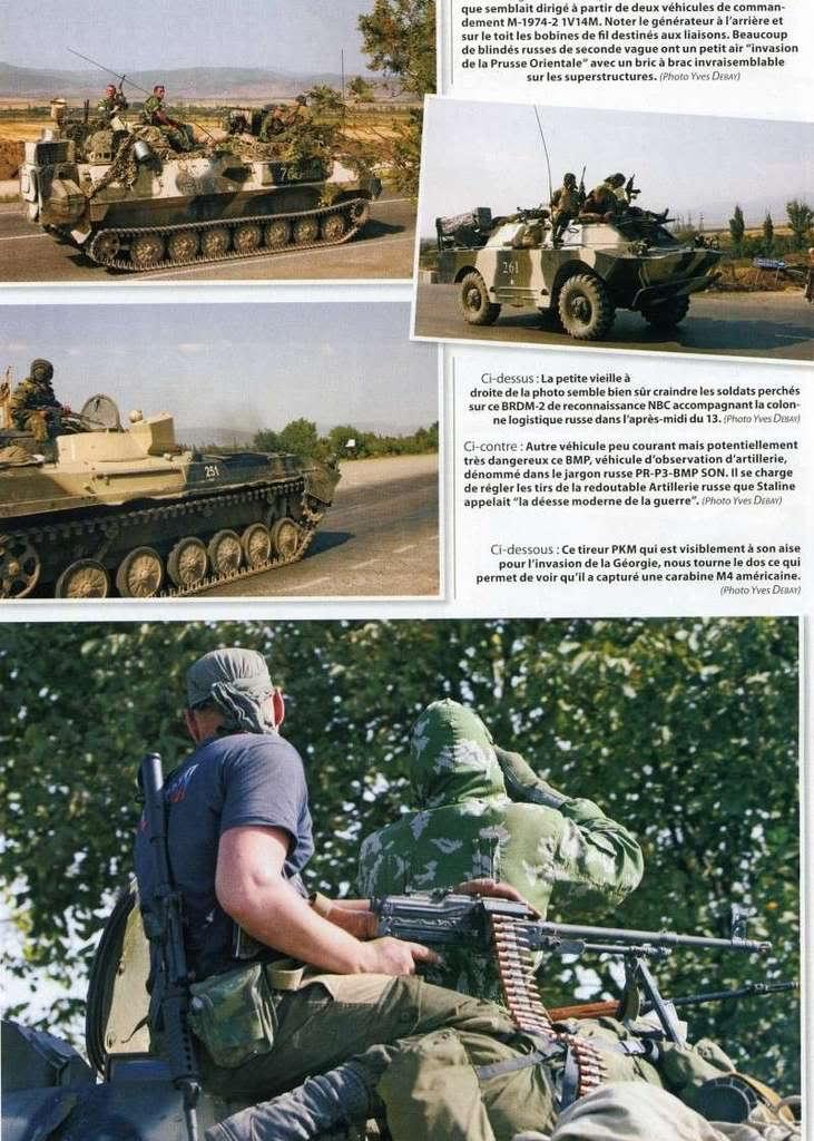 Revista dedicada ao conflito Russia-Geórgia Img65810