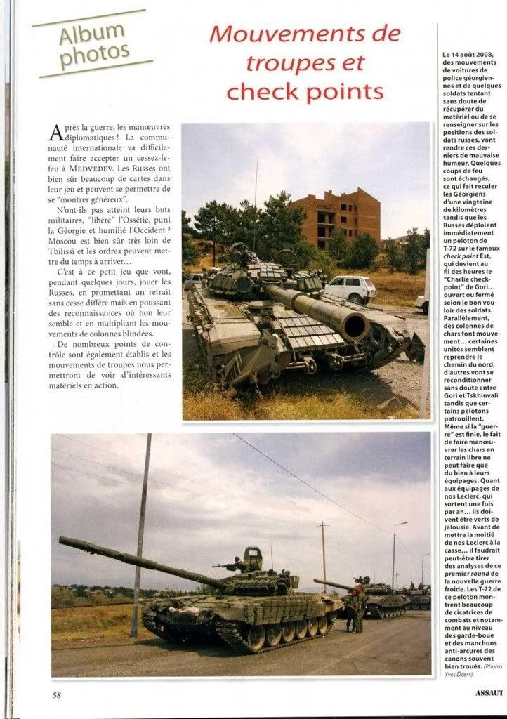 Revista dedicada ao conflito Russia-Geórgia Img66110