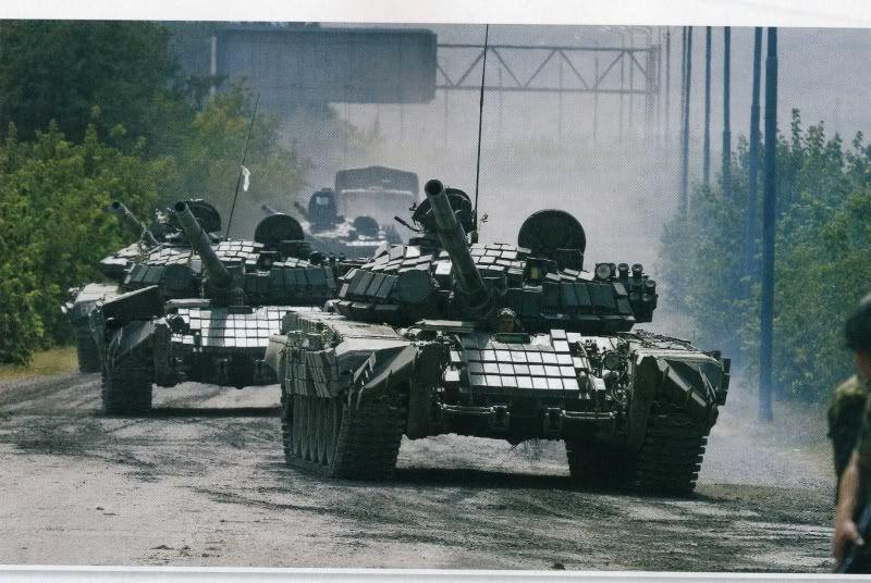 Revista dedicada ao conflito Russia-Geórgia Img66210