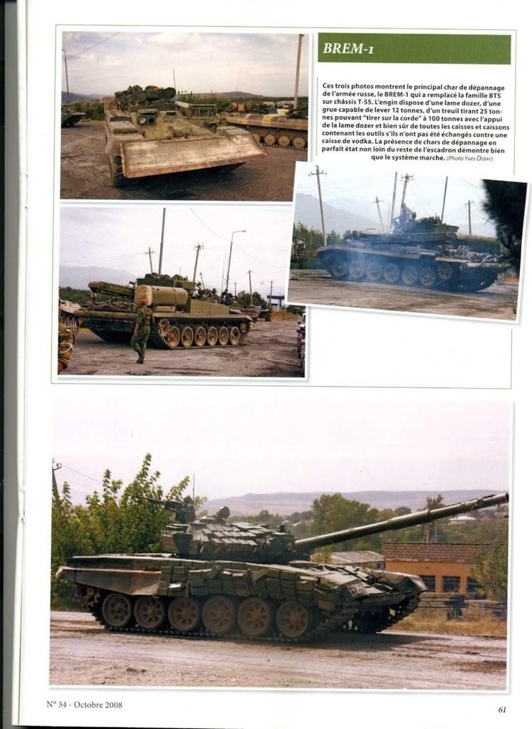Revista dedicada ao conflito Russia-Geórgia Img66510