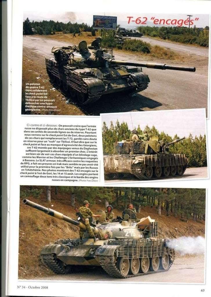 Revista dedicada ao conflito Russia-Geórgia Img66710
