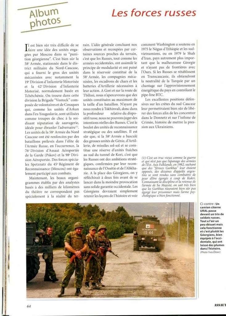 Revista dedicada ao conflito Russia-Geórgia Img66810